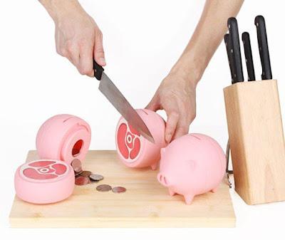 Pig Coin Bank