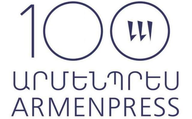La agencia de noticias ARMENPRESS cumple 100 años