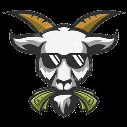 logo kepala domba