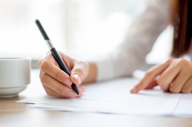 12 Contoh Surat Kuasa Resmi Pengambilan Dan Kepengurusan