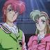 (Wanna-Be's [OVA] (1986