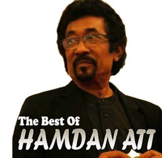 Kumpulan Lagu Dangdut Hamdan ATT Full Album