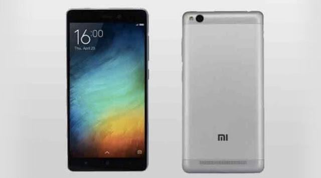 Xiaomi Redmi 4A Smartphone premium dengan harga 900ribu