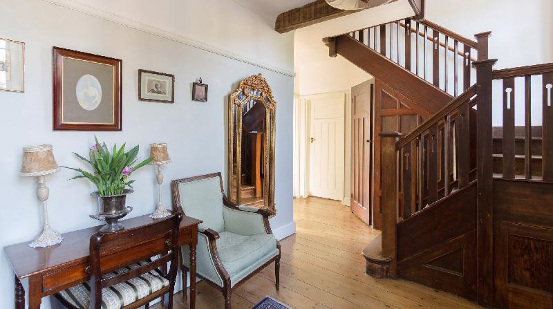 Dormire nelle case più belle di Londra: la quintessenza della bellezza scala