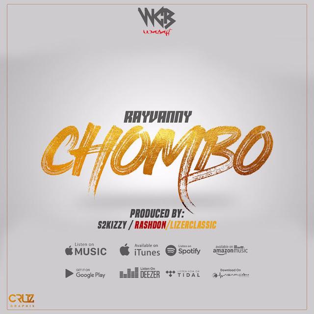 Chombo (Afro Pop)