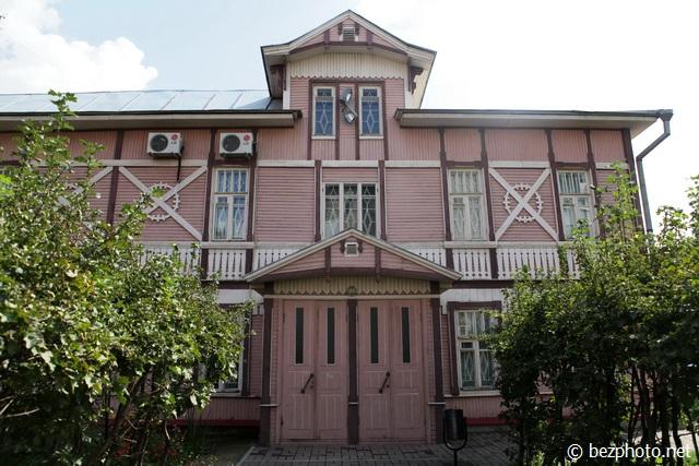 ярославль улица пушкина 13
