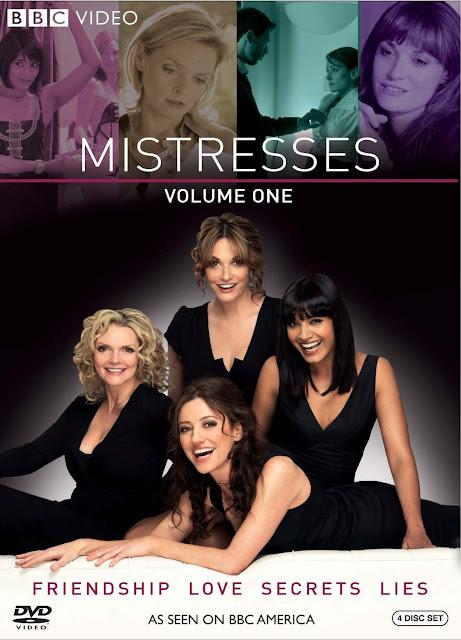 Mistresses (2013-) G ταινιες online seires xrysoi greek subs