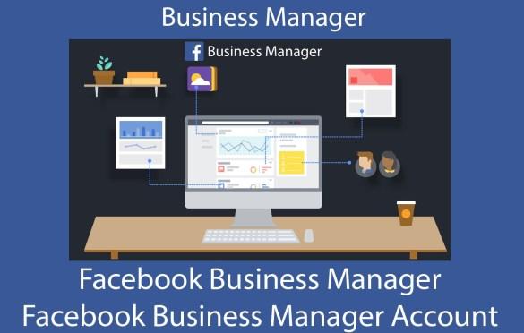 Facebook Business Manager | Facebook Business Manager Account