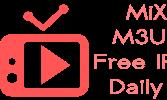 M3U Playlists 13 June 2018 Live Stream