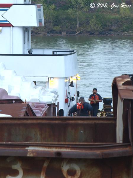 Ohio River Blog: Apr 14, 2012