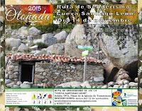 """RUTA """"Cueva de Santiago León"""""""