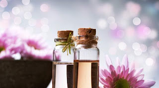 Ini Minyak Terapi yang dapat digunakan untuk Membangkitkan Libido.