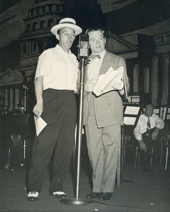 Fred Allen's Old Time Radio Home: Command Performance 42