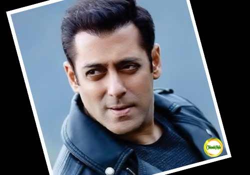 Bollywood Actor-Salman Khan Biography Image