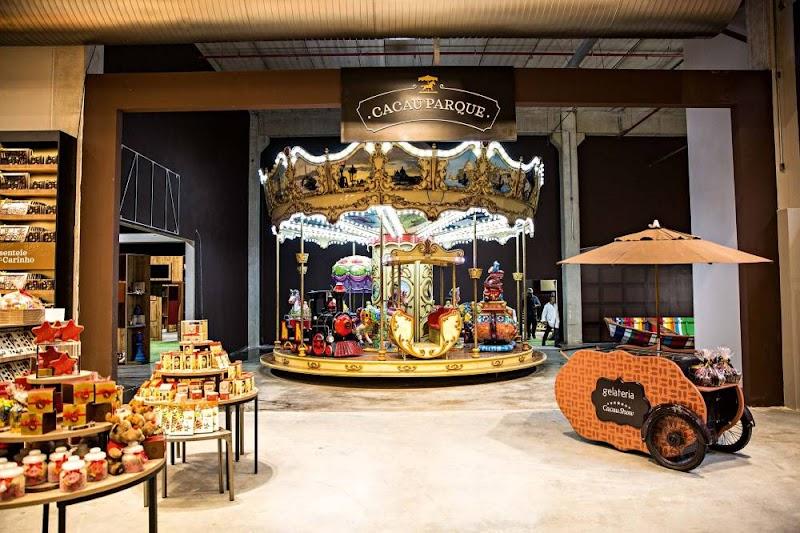 Cacau Show inaugura MegaStore