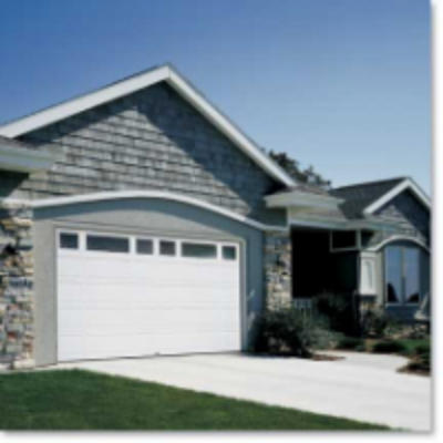 Garage door zone blog raynor discontinues innovations for Door zone garage doors