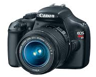 Canon EOS Rebel T3 Driver Download