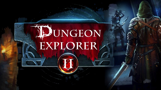 Dungeon Explorer II Game RPG Android Terbaik