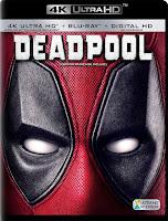 Deadpool (2016) Poster