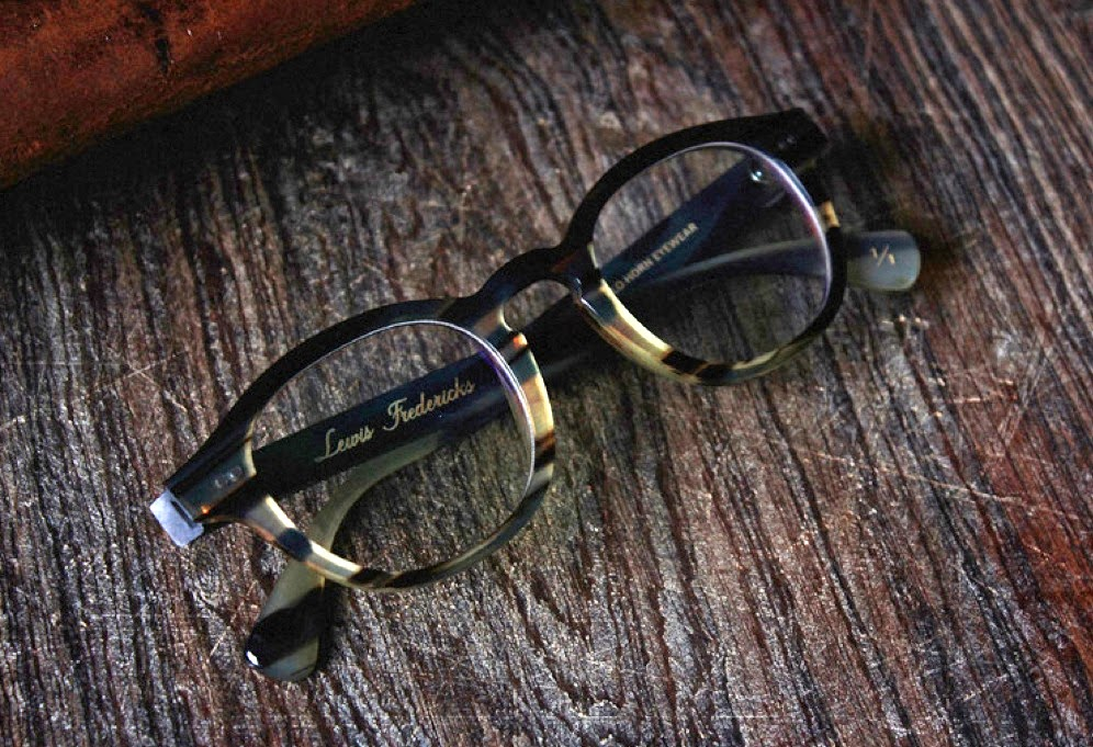 6e2370b86e8a The frames have seven barrel hinges and the sunglasses are fitted with  Italian polarised lenses from Mazzucchelli, of the most impeccable quality.