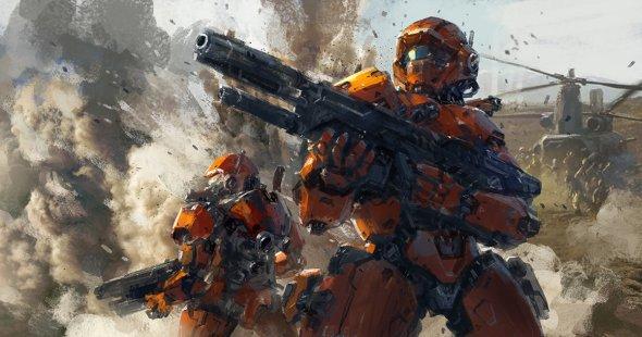 Park Jong Won jcircle J C Park artstation ilustrações ficção científica robôs futurista games batalhas