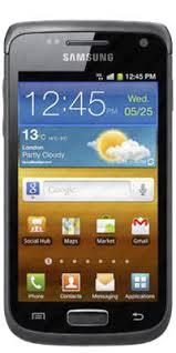 Cara Flashing Samsung GT I8150 Galaxy Wonder