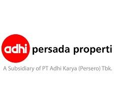 Logo PT Adhi Persada Properti