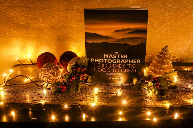 The Master Photographer - the perfect gift for photographers this Christmas. Christmas Gift Guide 2017 - Mandy Charlton's biggest ever Christmas gift guide. The only gift guide you'll need to find presents and gift ideas for the people you love this holiday season