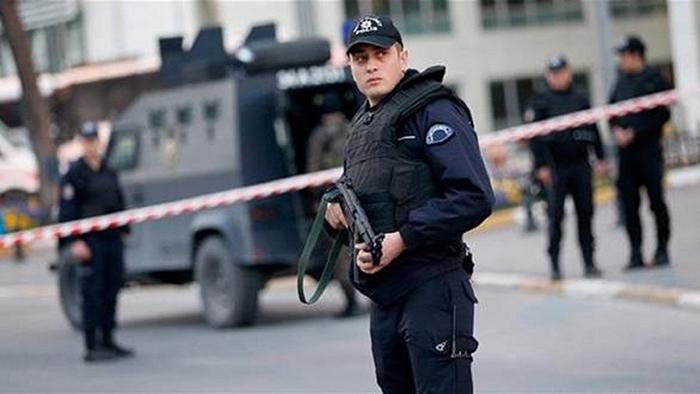 هجوم مسلح على منطقة في اسطنبول, وتركيا تعلن هاتاي منطقة امنية, غصن الزيتون, عفرين