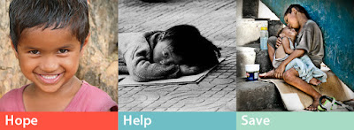 help children