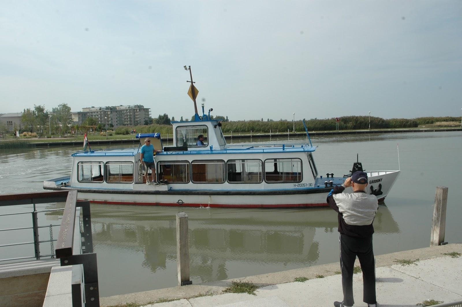 Barangoló Család  Egy nap a Velencei-tó partján  Délelőtt Velence 089600dd28