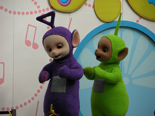 dipsy and lala - photo #44