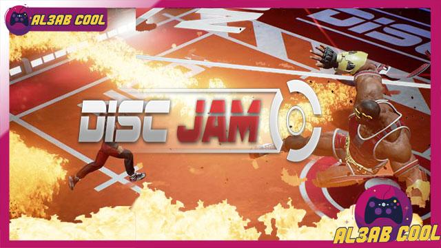 تحميل لعبة Disc Jam مضغوطة بحجم صغير للكمبيوتر