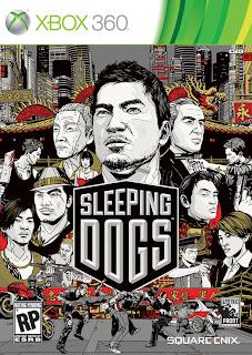 Sleeping Dogs (X-BOX360) 2012 JTAG