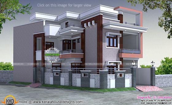 30x60 Indian house plan
