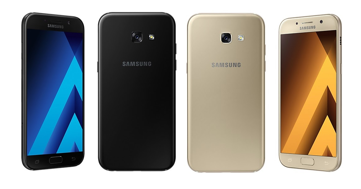 Samsung Galaxy A5 2017 Spotted Price Specs Philippines ...
