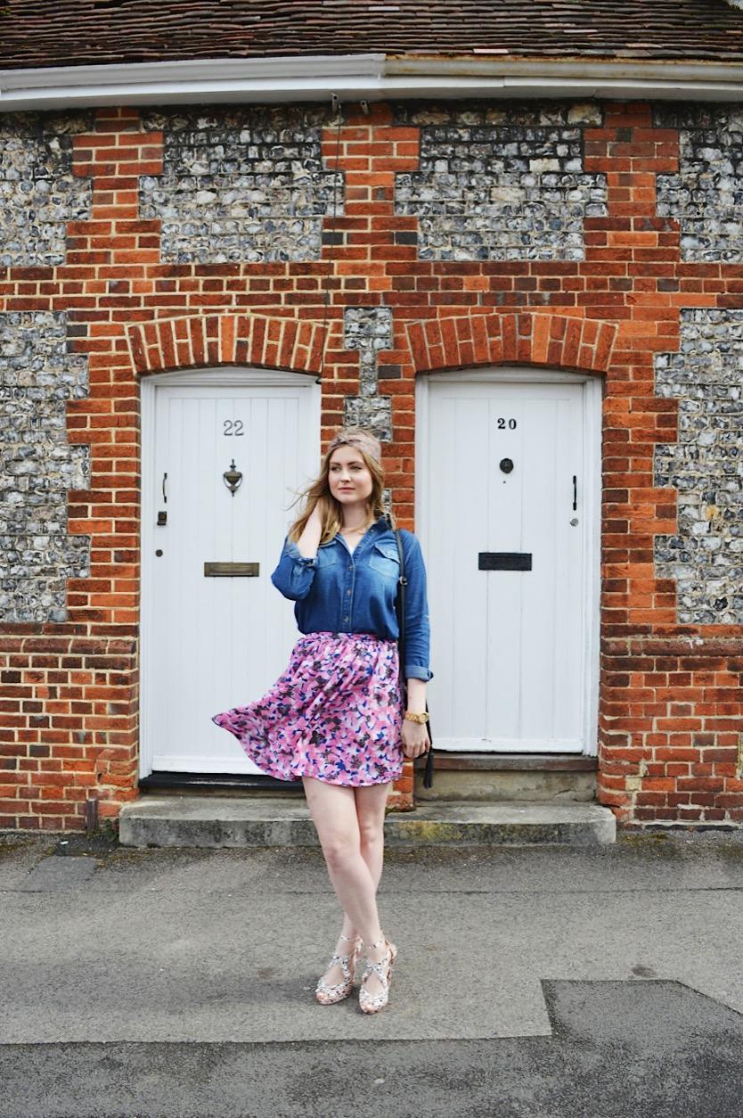 FashionFake blog, fashion bloggers, summer style fashion, UK fashion blog