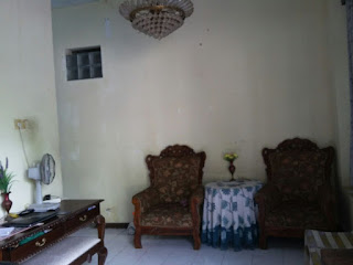Rumah Mewah Dijual Kota Yogyakarta di Mergangsan Dalam Perumahan 12