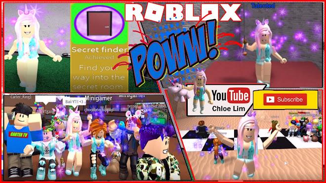 Roblox Player Finder