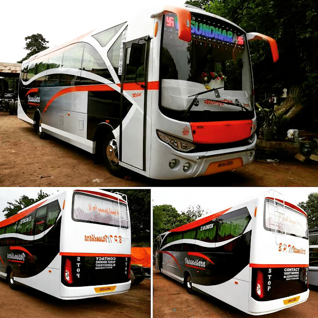quality coach builders india bus building in india - 640×640
