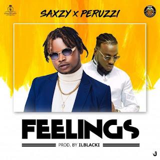 [Music] Saxzy Ft. Peruzzi – Feelings