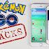 [252] تهكير لعبة Pokemon Go بوكيمون قو تغيير الموقع واضافة جوستك للحركة اليدوية للآندرويد وبدون روت ~