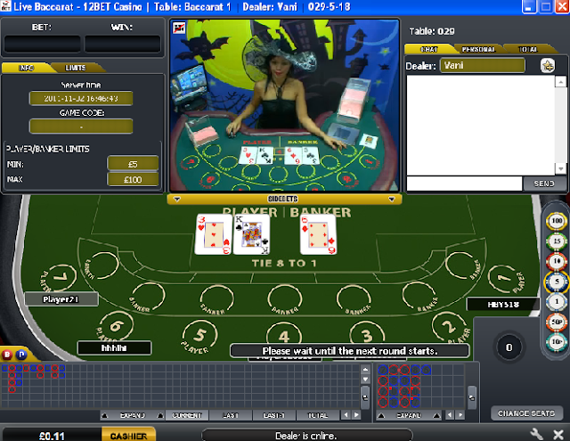 Online poker learn to play