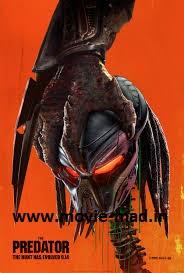 The Predator (2018) www.movie-mad.in