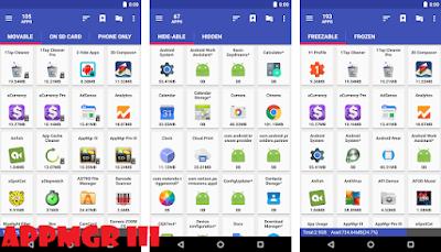 Cara Memindahkan Aplikasi ke SD Card di Xiaomi 5A Tanpa Root
