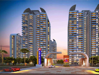 Antriksh Urban Greek Dwarka