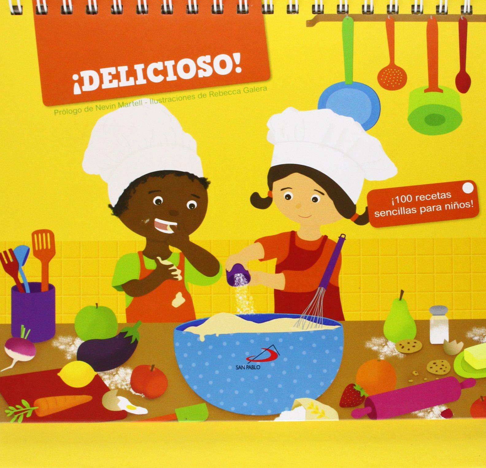 Recetas De Cocina En Ingles Para Niños | La Cocina En Ingles Para Ninos Talleres De Cocina Para Ninos Y No