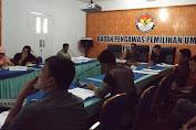 Menanti Nasib Ketua Panwaslu Aceh Besar Usai Sidang DKPP