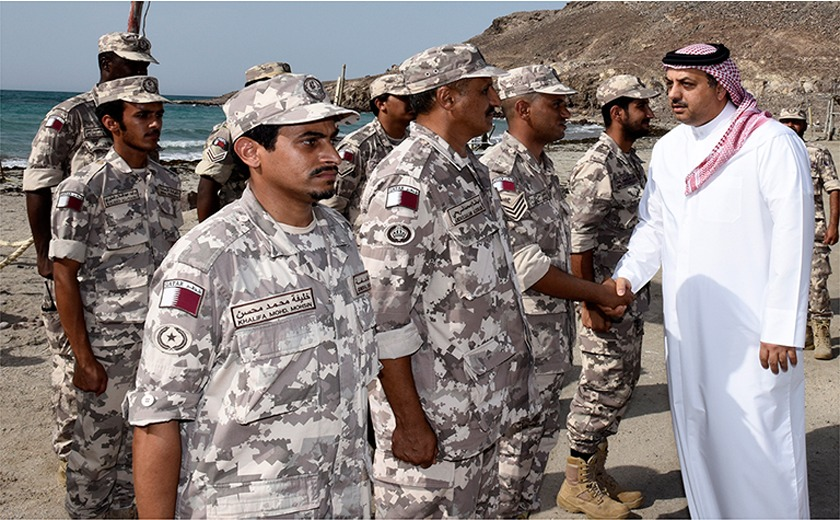 <Eritrea says Qatar has not explained &lsquo;hasty&rsquo; withdrawal