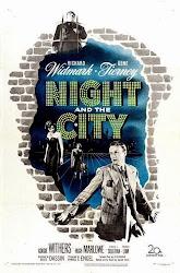 Noche en la ciudad (1950) Descargar y ver Online Gratis